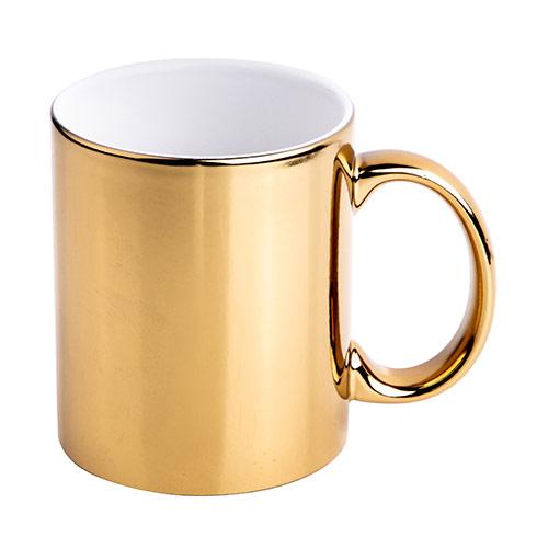 златна огледална