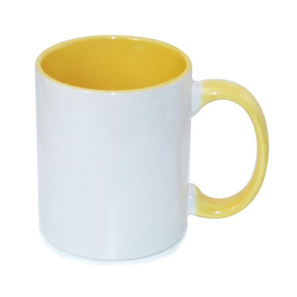 жълт инер