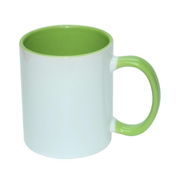 зелен инер