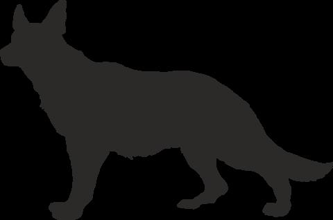 Стикер Куче