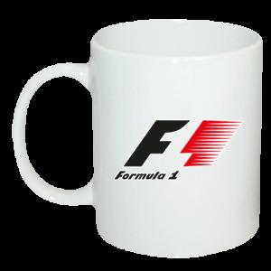 Чаши Формула 1