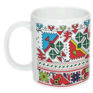 Чаши с Български Шевици