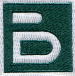 бродерия