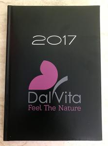 Тефтер DalVita