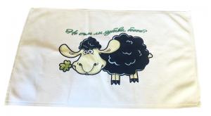 кърпа с овца Tat Creative